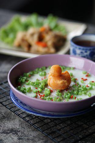 Foto 1 - Makanan di Fook Yew oleh @Sibungbung