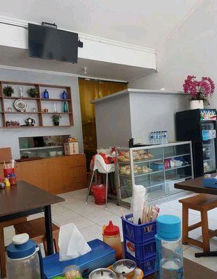 Foto 1 - Interior di RM Akoen oleh Lid wen