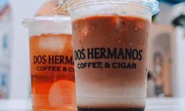 Dos Hermanos Coffee & Cigar