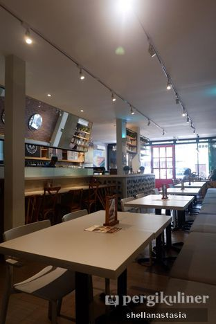 Foto review Mula Coffee House oleh Shella Anastasia 6