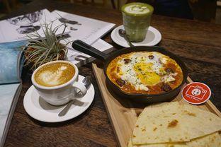 Foto 23 - Makanan di 1/15 One Fifteenth Coffee oleh yudistira ishak abrar