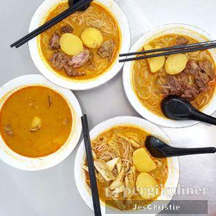 Foto 1 - Makanan di RM Tabona oleh JC Wen