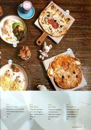 Foto - Makanan di Amyrea Art & Kitchen oleh andy_kalyman_gmail_com