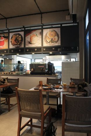 Foto 13 - Interior di Kitchen by Dough Darlings oleh Prido ZH