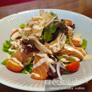 Foto 1 - Makanan di Kushimusubi Sachi oleh @NonikJajan