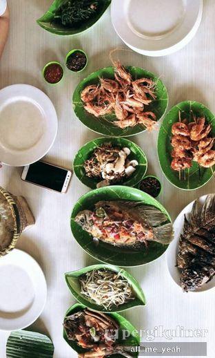 Foto - Makanan di Gubug Makan Mang Engking oleh Gregorius Bayu Aji Wibisono