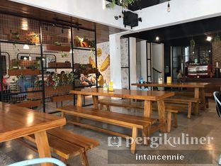 Foto 1 - Interior di Rice & Cheese oleh bataLKurus