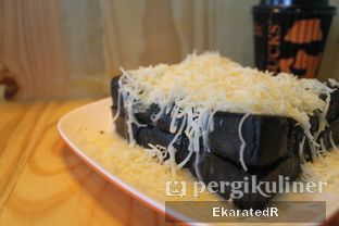 Foto 4 - Makanan di Book Cafe oleh Eka M. Lestari