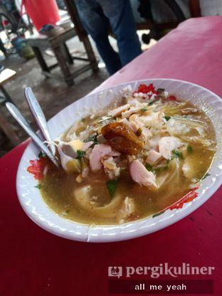 Foto 1 - Makanan di Soto Ayam Ceker Surabaya Cak Kris oleh Gregorius Bayu Aji Wibisono