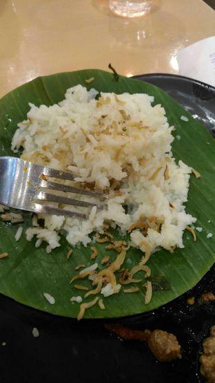 Foto review Nasi Uduk Betawi Kebon Kacang oleh Lai Hencent 1