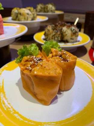 Foto 9 - Makanan di Genki Sushi oleh Ray HomeCooking
