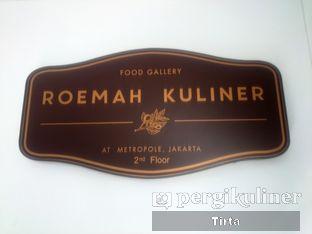 Foto 6 - Eksterior di Roemah Kuliner oleh Tirta Lie