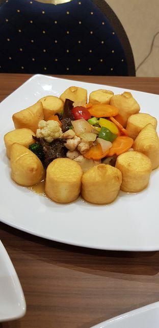 Foto 4 - Makanan di Bakmi Berdikari oleh IG: FOODIOZ