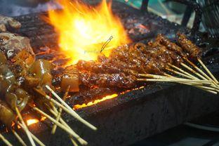 Foto 1 - Makanan di Sate Babi Johan oleh Sylvia Eugene
