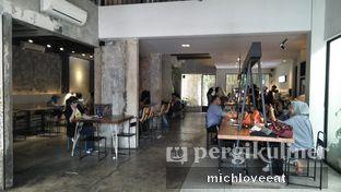 Foto 4 - Interior di Kopikalyan oleh Mich Love Eat