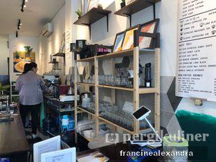 Foto 2 - Interior di Goreal - Ah! oleh Francine Alexandra
