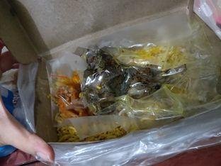 Foto 4 - Makanan di Kebuli Ijab Qabul oleh ratna faradila