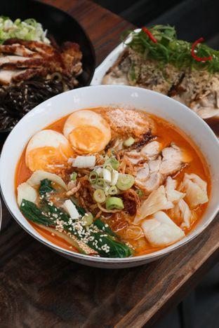 Foto 7 - Makanan di Yoisho Ramen oleh thehandsofcuisine