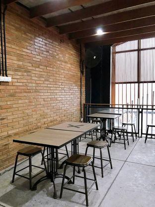 Foto review Beranda Depok Cafe & Resto oleh Prido ZH 12