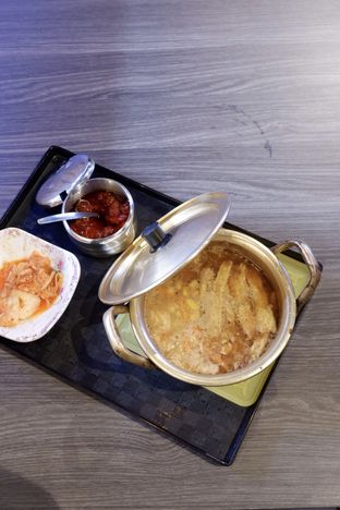 Foto 5 - Makanan di Mujigae oleh yudistira ishak abrar