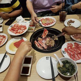 Foto 2 - Makanan di Gyu Kaku oleh vio kal
