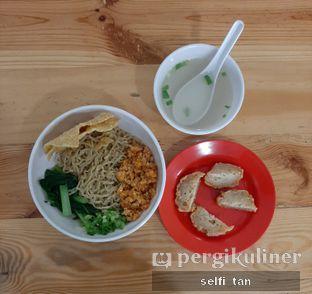 Foto 1 - Makanan di Mie Rica Gading oleh Selfi Tan