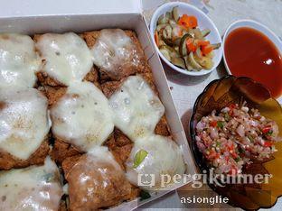 Foto 4 - Makanan di Pinky Porky oleh Asiong Lie @makanajadah
