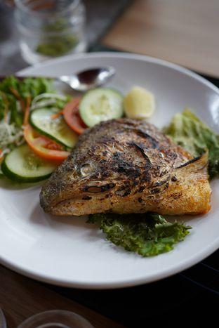 Foto 2 - Makanan di J Sushi oleh @Sibungbung
