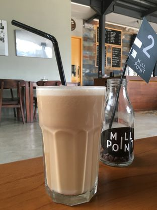 Foto review Mill Point oleh Prido ZH 15
