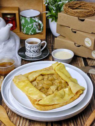 Foto 6 - Makanan di House of Crepes oleh Tasty Kuliner