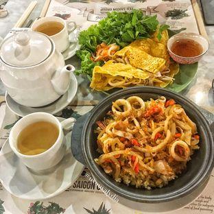 Foto 1 - Makanan di Saigon Delight oleh Lydia Adisuwignjo