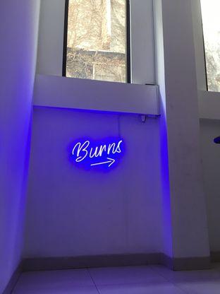 Foto 2 - Interior di Burns Cafe oleh Prido ZH