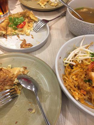 Foto 3 - Makanan di Khao Khao oleh @Itsjusterr