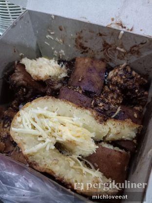 Foto 1 - Makanan di Martabak Sinar Bulan oleh Mich Love Eat