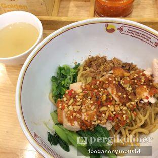 Foto 2 - Makanan(Lamian Golden Ayam Geprek) di Golden Lamian oleh Food Anonymous IG: @foodanonymousid