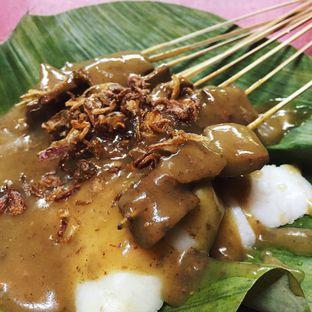Foto - Makanan(Sate Padang) di Sate Padang Minang Saiyo oleh Magdalena Fridawati
