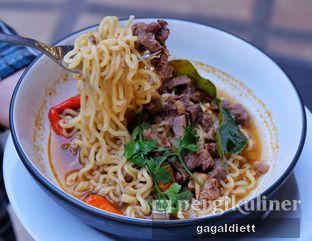 Foto 1 - Makanan di Warung Taman Fabs oleh GAGALDIETT