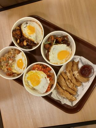 Foto 4 - Makanan di Sudut Tangga oleh Daniel Wijaya