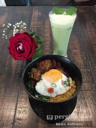 Foto 14 - Makanan di Babochkaa Bistro & Coffee Bar oleh Kezia Nathania