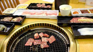 Foto 4 - Makanan di Kintan Buffet oleh om doyanjajan