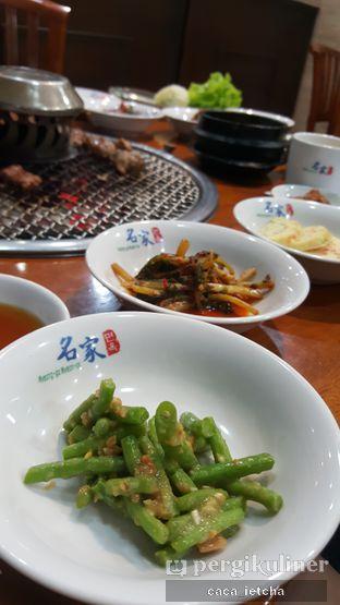 Foto 8 - Makanan di Myeong Ga Myeon Ok oleh Marisa @marisa_stephanie