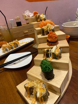 Foto review Sushi Shu oleh @makankudiary (by Tamy) 1