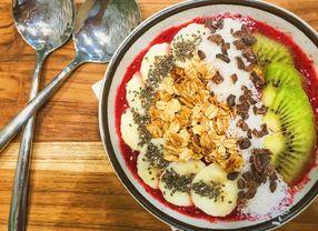 7 Restoran Sehat di Jakarta untuk Para Pecinta Gaya Hidup Sehat