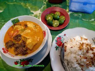 Foto 4 - Makanan di Soto Kaki Sapi Bang Mamat oleh Kuliner Hunter Indonesia