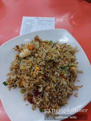 Foto 1 - Makanan di Achui Medan oleh William Wilz