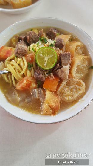 Foto 3 - Makanan di Soto Mie CC oleh UrsAndNic