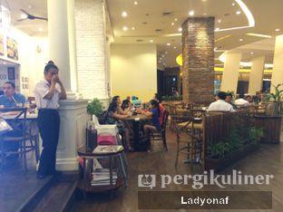 Foto 9 - Interior di Kafe Betawi First oleh Ladyonaf @placetogoandeat