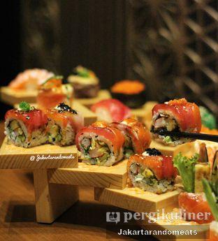 Foto review Sushi Matsu - Hotel Cemara oleh Jakartarandomeats 2
