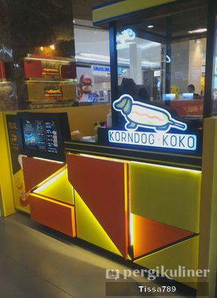 Foto 5 - Eksterior di Korndog Koko oleh Tissa Kemala
