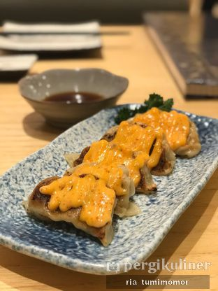 Foto review Sushi Hiro oleh Ria Tumimomor IG: @riamrt 3